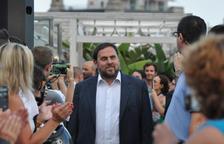Oriol Junqueras: «Si guanyem no podran impedir que vagi a la investidura»