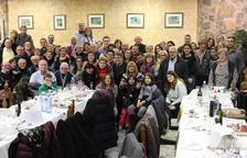 El Centre de Rehabilitació de la Veu de Lleida felicita el Nadal