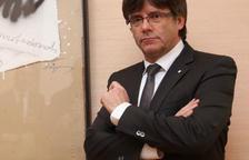 JxCat busca restituir Puigdemont i ERC li exigeix concretar la manera