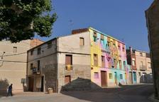Penelles promociona cuatro casas turísticas en torno al 'street art'