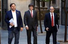 El Suprem cita Junqueras el dia 4 de gener per decidir si l'allibera