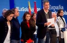 Albiol rebutja dimitir i admet que s'ha de reflexionar profundament