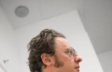 """David Carabén: """"La sacralització del talent és una convenció absolutament burgesa"""""""