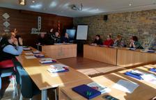 El consell invertirà 200.000 euros a remodelar la seu comarcal