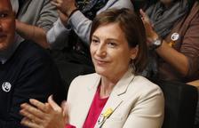 JuntsxCat aposta perquè Forcadell repeteixi com a presidenta del Parlament