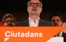 Ciutadans renuncia a formar govern al no veure pacte possible