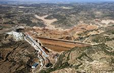 L'Albagés reclama al Gobierno las obras de compensación por el pantano