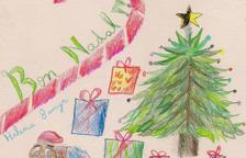 El concurs 'El meu Nadal' ja té guanyadors