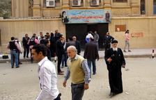 Un nou atac contra una església copta colpeja els cristians d'Egipte