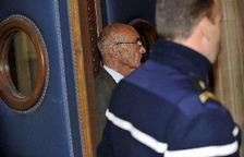 Mor l'espia francès que va arrestar a