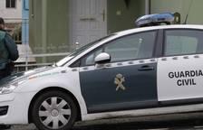 Una jove que va fugir d'El Chicle va gravar l'intent de segrest