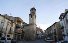 L'església de la Granja recupera les misses després de nou mesos tancada