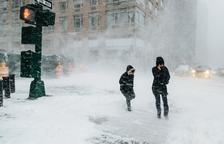 Augmenten a dinou els morts pel temporal als Estats Units