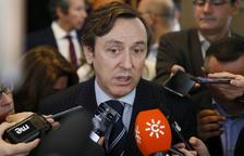 """""""Junqueras debería dimitir por cometer delitos graves"""""""