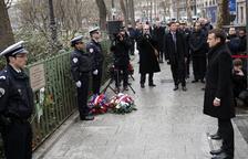 França recorda el començament de l'onada d'atemptats jihadistes fa 3 anys