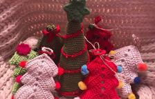 Guanyadors concurs 'Decoració de Nadal'