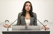 """El PP pretén evitar """"per tots els mitjans"""" la investidura telemàtica"""