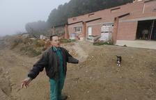 Destitueixen un tinent d'alcalde per haver construït un edifici sense permisos