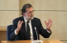 El jutge podria cridar a declarar Rajoy sobre el finançament irregular del PP valencià