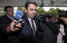 L'excúpula del PP valencià, davant del jutge per la Gürtel