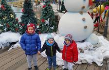 Nadal a Port Aventura