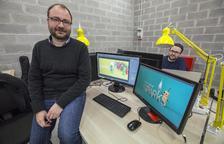 Triomfa un videojoc creat a la Segarra per a Apple
