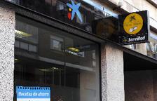 Caixabank va guanyar 500 milions en dipòsits l'octubre en plena crisi catalana