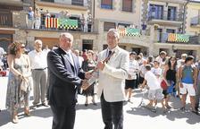 Mor l'històric alcalde de Tiurana Antoni Armengol a causa d'un accident de moto