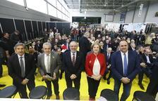 La DO Garrigues exporta el 50% de la producción, aunque lo hace sin marca