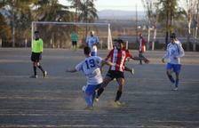 Un gol de Fajardo dóna la victòria al Bell-lloc