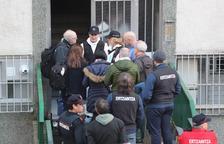 Detenidos por la muerte de dos ancianos en Bilbao
