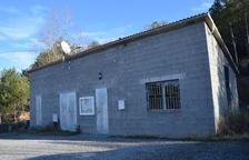 El ayuntamiento de Bassella tendrá una sede tras 20 años en un almacén