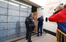 Técnicos del Gobierno de Aragón han recogido la pieza, la última del litigio que quedaba por entregar