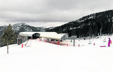 Cancel·len reserves després de la vaga de l'esquí al Pallars