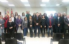 Plan sobre el entorno educativo en el Baix Segre