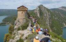 Àger obrirà al públic l'ermita de la Pertusa l'estiu vinent