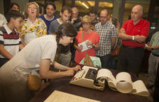 El Museu del Torró de Agramunt recibe más de 28.000 visitantes el 2017