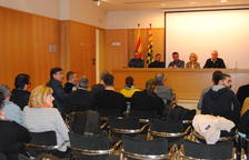 El nuevo instituto de Mollerussa solo acogerá alumnos de ESO