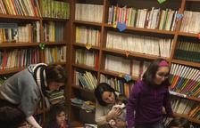 Tallers familiars a la biblioteca de Vilanova