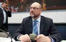 El acuerdo sobre refugiados acerca otra gran coalición en Alemania