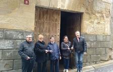 Almenar compra Casa Seró per a museu i activitats culturals