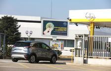 La plantilla de Opel Figueruelas acepta los recortes para evitar despidos