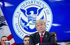 Trump diu que l'informe sobre la trama russa l'exonera totalment