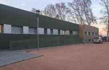 El CRAE de Juneda ja allotja 14 nens i compta amb una vintena d'empleats