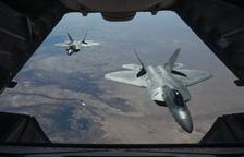 Els EUA maten uns 45 membres de les Forces Armades de Síria