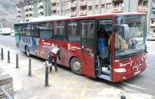 Reforcen el servei del bus a Baqueira durant aquest febrer