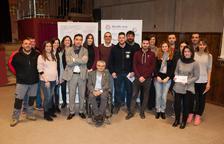 Torrefarrera ayuda con 22.000 euros a emprendedores y la creación de empleo
