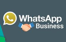Whatsapp per a empreses