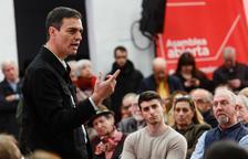 """Sánchez arremete contra el PP por """"fundirse la hucha de las pensiones"""""""