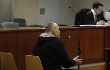 Una discapacitada relata en un tribunal suposats abusos d'un veí de Juneda